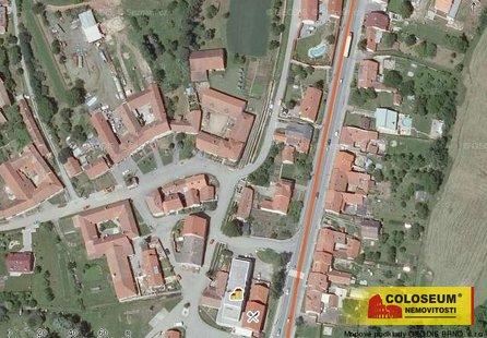 Pronájem bytu v lokalitě Lažany, okres Blansko - obrázek č. 1