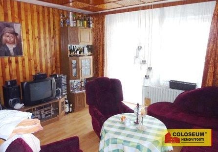 Prodej bytu v lokalitě Čebín, okres Brno-venkov - obrázek č. 1