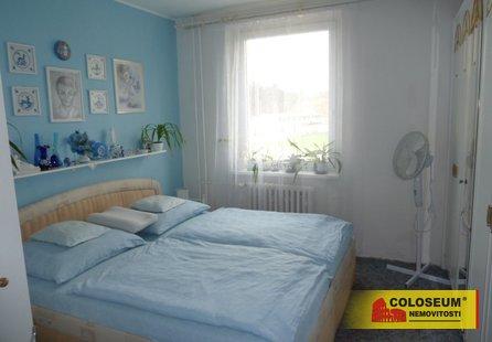 Prodej bytu v lokalitě Dolní Kounice, okres Brno-venkov - obrázek č. 1