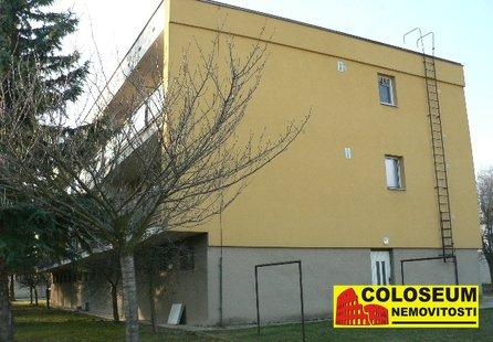 Prodej bytu v lokalitě Dukovany, okres Třebíč - obrázek č. 1