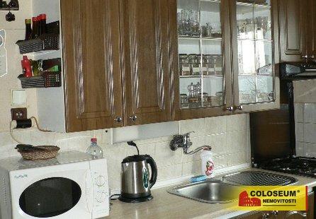 Prodej bytu v lokalitě Zbýšov, okres Brno-venkov - obrázek č. 1