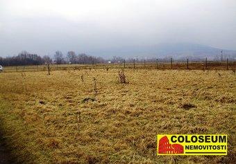Prodej pozemku v lokalitě Pasohlávky, okres Břeclav - obrázek č. 1