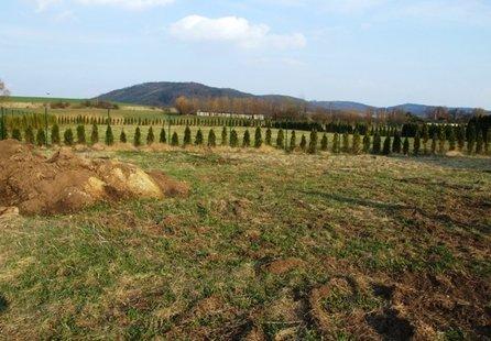 Prodej pozemku v lokalitě Moravské Knínice, okres Brno-venkov - obrázek č. 1