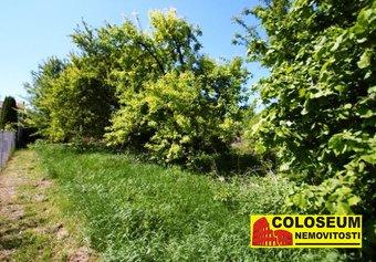 Prodej pozemku v lokalitě Měnín, okres Brno-venkov - obrázek č. 1