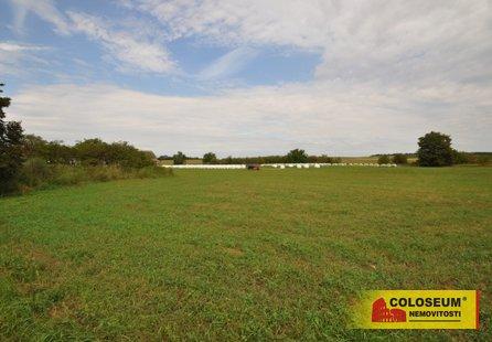 Prodej pozemku v lokalitě Božice, okres Znojmo - obrázek č. 1