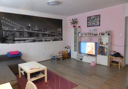 Prodej bytu v lokalitě Křenov, okres Svitavy - obrázek č. 1