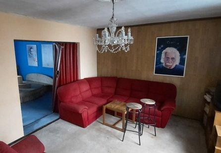 Prodej domu v lokalitě Hartvíkovice, okres Třebíč - obrázek č. 1