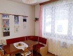 Olešnice na Moravě, RD 5+1, pozemek 255 m2, zahrada, garáž, sklep – rodinný dům - Domy Blansko