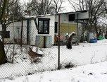 Vážany, RD 2+1, 1064 m² , dvůr, sklep, zahrada, studna - rodinný dům - Domy Vyškov