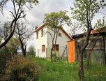 Brno - Bosonohy, chata 3+kk, dřevostavba, pozemek - chata - Domy Brno