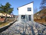 Holštejn, prodej RD 3+kk, novostavba, 214 m² - rodinný dům - Domy Blansko