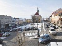 Pronájem komerčních prostor v lokalitě Uherský Brod, okres Uherské Hradiště - obrázek č. 3