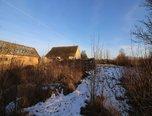 Štítary, stavební parcela 2305 m2, inženýrské sítě na pozemku – pozemek - Pozemky Znojmo