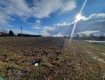 Hartvíkovice -  pozemek pro bydlení 4892 m2, elektřina - pozemek - Pozemky Třebíč