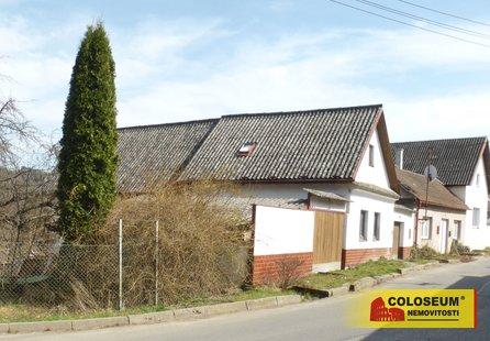 Prodej domu v lokalitě Vranová Lhota, okres Svitavy - obrázek č. 1