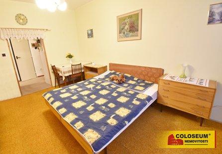 Prodej bytu v lokalitě Uherské Hradiště, okres Uherské Hradiště - obrázek č. 1