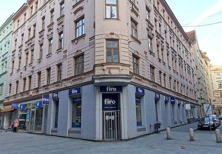 Pronájem komerčních prostor v lokalitě Brno, okres Brno - obrázek č. 1