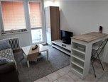 Vyškov-Předměstí, DB 2+kk, 38m², sklepní kóje, balkon - byt - Byty Vyškov