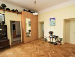 Znojmo, OV 4+1 ,137,7 m2, nadstandardní byt v historické budově  – byt - Byty Znojmo