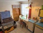 Fryšták, RD 2+1, 163 m², garáž, sklep, dvůr - rodinný dům - Domy Zlín