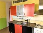 Brno - Žabovřesky, pronájem bytu OV 1+1, 34 m2, sklep, 2 lodžie – byt - Byty Brno