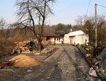 Bohdalice-Pavlovice, RD 3+1, 679 m², dvůr, zahrada, studna - rodinný dům - Domy Vyškov