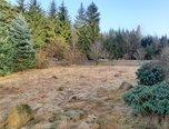 Střítež pod Křemešníkem - Kamenicko,  pozemek 1.054 m2 pro rodinou rekreaci, nebo výstavbu RD - pozemek - Pozemky Pelhřimov