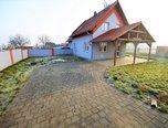 Vřesovice, pronájem RD 5+kk, 503m² - rodinný dům - Domy Prostějov