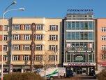 Zlín, pronájem komerčních prostor, čajovna 136 m² – komerce - Komerční Zlín