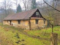 Prodej domu v lokalitě Horní Poříčí, okres Blansko - obrázek č. 4