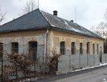 Anenská Studánka - Helvíkov, RD 3+1 k rekonstrukci, pozemek 3800 m2 - rodinný dům - Domy Ústí nad Orlicí