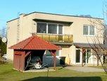 Dobrochov, RD 7+2, 1513 m², garáž, sklep, studna, zahrada - rodinný dům - Domy Prostějov
