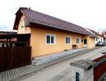 Voděrady, RD 3+1 po rekonstrukci, 309 m2, zahrada, dvůr, parkování, možnost půdní vestavby, rodinný dům - Domy Blansko