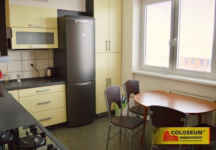 Pronájem bytu v lokalitě Podivín, okres Břeclav - obrázek č. 1