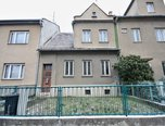 Brno - Černovice, RD 4+2, pozemek 504 m2, možnost 4 byt. jednotek, cena 18 849 Kč/m2 - rodinný dům - Domy Brno