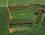 Lomnička, soubor pozemků s možností výstavby, 11.562 m2, sítě - pozemek - Pozemky Brno-venkov