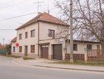 Kunovice, RD 5+1 a 3+1, 1018 m², 2 garáže, sklep, zahrada - rodinný dům - Domy Uherské Hradiště