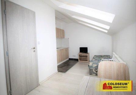 Pronájem bytu v lokalitě Židlochovice, okres Brno-venkov - obrázek č. 1