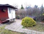 Brno - Bohunice, zahrada, 182 m2, zahradní domek - pronájem - Pozemky Brno