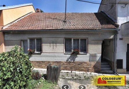 Prodej domu v lokalitě Židlochovice, okres Brno-venkov - obrázek č. 1