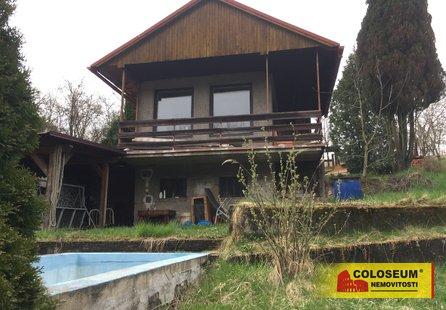 Prodej domu v lokalitě Zlín, okres Zlín - obrázek č. 1