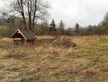 Lichnov u Bruntálu, stavební pozemek, 5000m², příjezdová cesta, inženýrské sítě - pozemek - Pozemky Bruntál