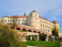 Pronájem bytu v lokalitě Mikulov, okres Břeclav - obrázek č. 9