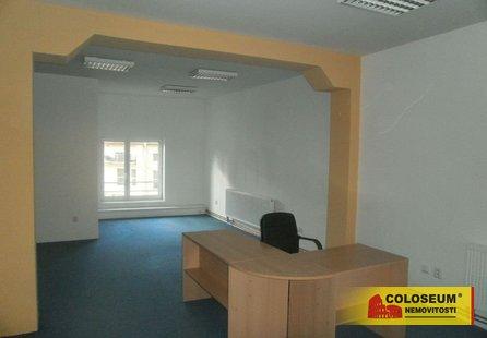 Pronájem komerčních prostor v lokalitě Blansko, okres Blansko - obrázek č. 1