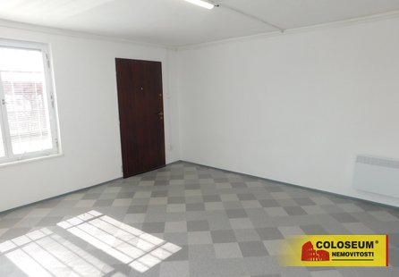 Pronájem komerčních prostor v lokalitě Znojmo, okres Znojmo - obrázek č. 1