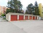 Šlapanice, pronájem garáže, 15m² - pronájem - Ostatní Brno