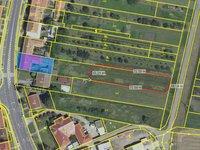 Prodej pozemku v lokalitě Terezín, okres Hodonín - obrázek č. 3