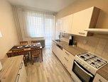 Uherčice, DB 3+1, 81 m2, zahrada 531 m2, balkón, 3 sklepy, parkování - byt - Byty Břeclav