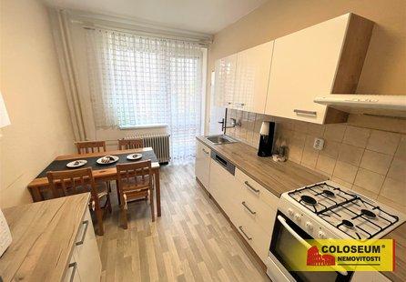 Prodej bytu v lokalitě Uherčice, okres Břeclav - obrázek č. 1