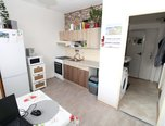 Třebíč, prodej bytu 1+1, 32m² - byt - Byty Třebíč